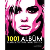Ölmeden Önce Dinlemeniz Gereken: 1001 Albüm