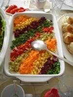 Kıtır Lezzet Etimek Salatası