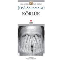 """Saramago'nun """"Körlük""""Ünü İncelemeye Çabalamak"""