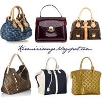 Louis Vuitton Çantalar -2