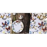 Christian Lacroix'dan Muhteşem Porselenler...