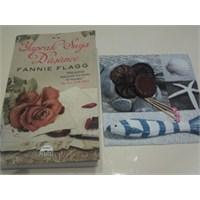 Fannie Flagg – Yaprak Suya Düşünce-