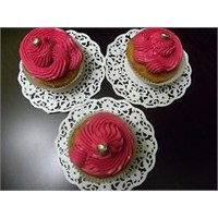 Karamelli Cupcake