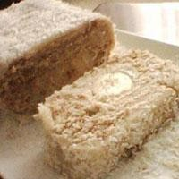 Muzlu Bisküvili Kolay Pasta