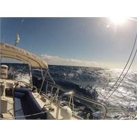 Atlantik Okyanusu'nda Yüzmek