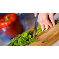 Sağlıklı Yemek Pişirmeyi İhmal Etmeyin