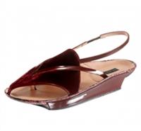 Marc Jacobs 2010 Yazlık Ayakkabı Modelleri