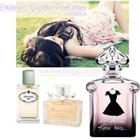 Baştan Çıkarıcı Kadın Parfümleri Hangileri?