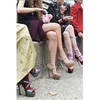 2012 Kış Ayakkabı Dosyası