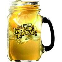 Resmi Jack Daniel's Kokteyli. Lynchburg Lemonade.