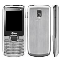 Üç Sim Kartlı Telefon Lg A920
