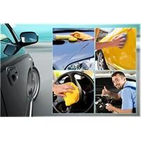 Dry Car Care Bayilik Ve Şartları