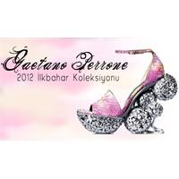 Gaetano Perrone 2012 İlkbahar Ayakkabı Koleksiyonu