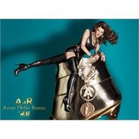 Anna Dello Russo At H&m Koleksiyonu