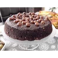 Topitanemli Browni