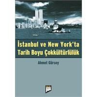 İstanbul Ve New York'ta Çokkültürlülük!