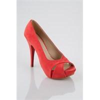 İnci Topuklu Ayakkabı Modelleri 2012