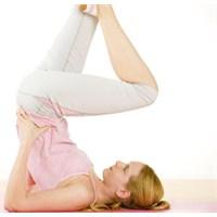Bacaklar Ve Kalçalar İçin Egzersiz