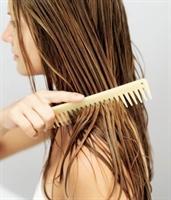 Saçlarınızı Sık  Yıkamayın