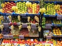 Vitamin Hapı Değil, Doğal Gıda!