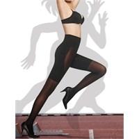Denedim: Penti'den Easy Fitness Zayıflatan Çorap