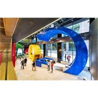 Google Dublin Ofisi