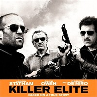 Killer Elite / Robert De Nigro Ve Jason Statham