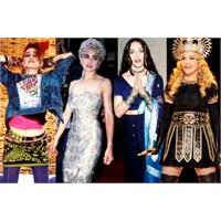Madonna, Sen Hepimizi Gömersin!