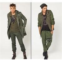 2012 Erkek Giyim Modası