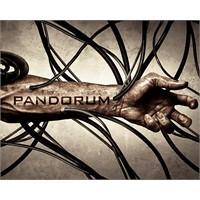 Pandorum: Delirmekten Korkuyorum