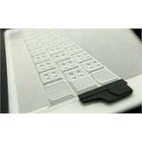 İnceleme: Touchfire İpad Klavyesi