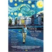 Bir Woody Allen Filmi: Paris'te Gece Yarısı