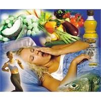 Kolesterolunuzu İlaçsız Dengelemenin Yolları!
