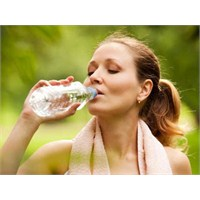 Tüm Vücudun Sağlığı İçin Su İçin