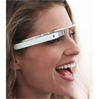 Google Gözlüğü Projesi Açıklandı: Google Glass