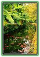 Dünya Üzerindeki Cennetler - En Güzel Bahçeler