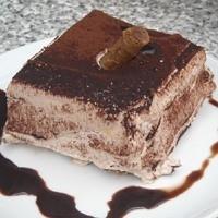 Bisküvili Kolay Pasta(pratik)