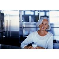 Osteoporozdan Korunmak İçin Süt Tüketimini Artırın