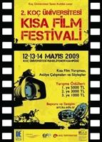 Koç Üniversitesi Kısa Film Festivali