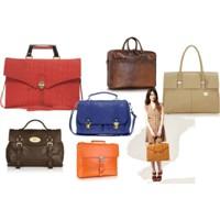 Moda:evrak Çantaları