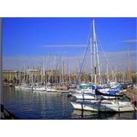 Barselona Limanı Port Vell Hakkında Bilgiler