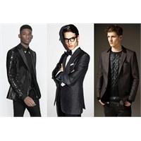 Stil Sahibi Erkekler İçin Yılbaşı Şıklığı