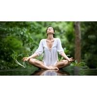 Yoga Hareketlerini Evde Yapın
