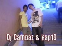 Dj Cambaz - Aşk Yalan,arabesk Rap Dinle