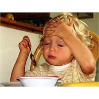 Çocuklarda Baş Ağrısının Nedenleri