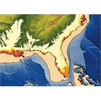 Deniz Seviyeleri Beklenenden Hızlı Yükseliyor