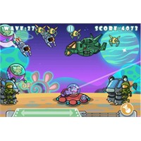 Alien Escape - İphone Ve İpad'de Hemde Bedava