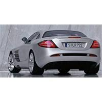 Mercedes - Slr Efsane Serisi