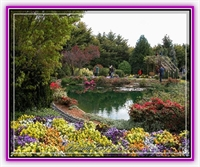 Dünya nın En Güzel Bahçeleri