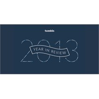 Tumblr 2013 Yılına Bakışını Yayınladı